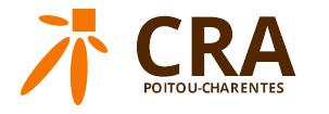 Logo du CRA Poitou Charentes